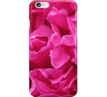 peonie iPhone Case/Skin