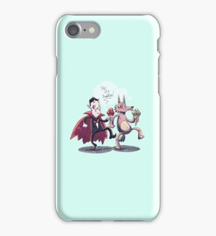 Ice Buddies iPhone Case/Skin