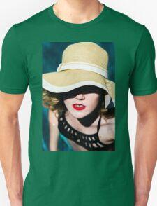Shaded  Unisex T-Shirt