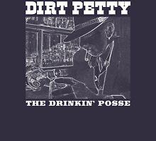 """Dirt Petty and The Drinkin' Posse """"Preacher Man"""" T Shirt Unisex T-Shirt"""