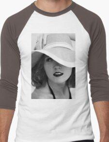shaded looks Men's Baseball ¾ T-Shirt