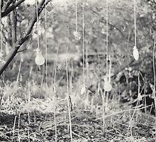 Lightbulbs by Louise Bichan