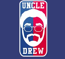 Uncle Drew NBA Unisex T-Shirt