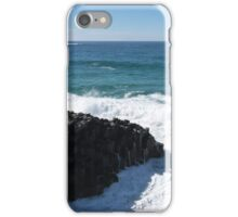 Giants Causway! Fingal Head, NSW North Coast & Hinterland. iPhone Case/Skin