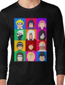 Animecons Long Sleeve T-Shirt