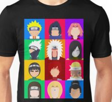 Animecons Unisex T-Shirt