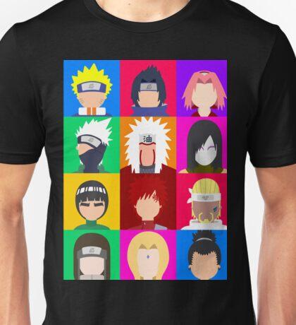 Animecons Unisex T-Shirt