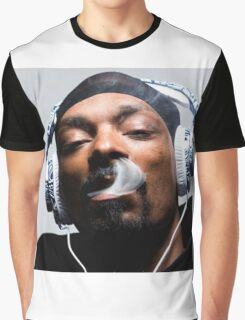 snoop dogg  Graphic T-Shirt