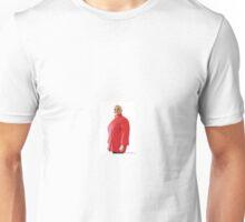 bald head chef Unisex T-Shirt