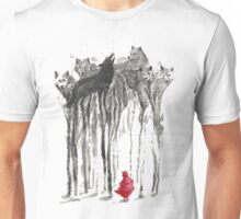 In Scary Jungle Unisex T-Shirt