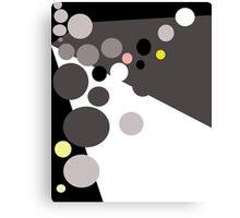 Design by Moma Canvas Print