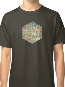 The Butterfly Collection II Classic T-Shirt