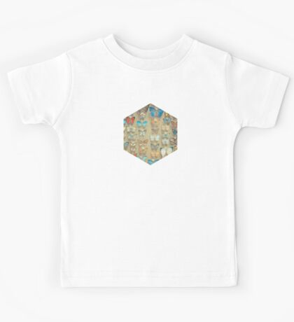 The Butterfly Collection II Kids Tee