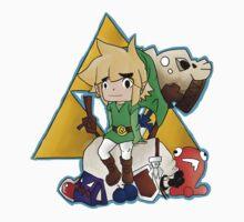 Bundle of Link Kids Tee