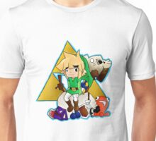 Bundle of Link Unisex T-Shirt