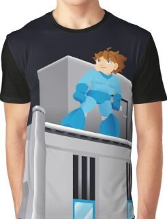 Year 200X Graphic T-Shirt