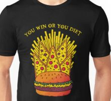 Game Of Noms Unisex T-Shirt
