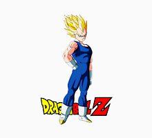 Dragon Ball Z - Super Saiyan Vegeta Unisex T-Shirt