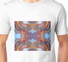 Drawn (Lace Agate) Unisex T-Shirt