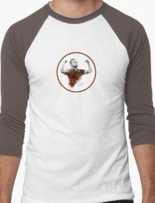 Francesco Totti - King of Rome Men's Baseball ¾ T-Shirt