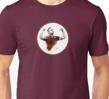 Francesco Totti - King of Rome Unisex T-Shirt