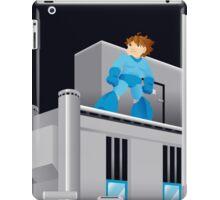 Year 200X iPad Case/Skin