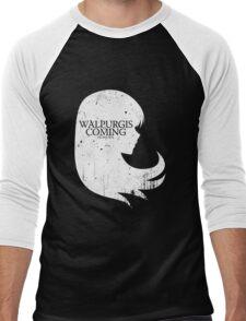Walpurgis is Coming Men's Baseball ¾ T-Shirt