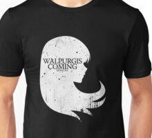 Walpurgis is Coming Unisex T-Shirt