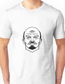 Enlightened Lenin Unisex T-Shirt