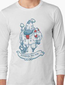 Swabian Captain Long Sleeve T-Shirt