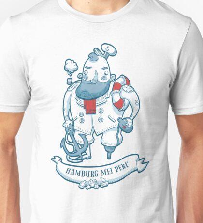 Swabian Captain Unisex T-Shirt