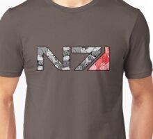 N7 Cats Unisex T-Shirt