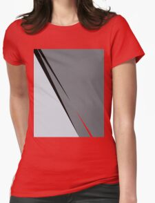Design by Moma Womens Fitted T-Shirt