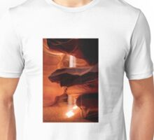 Antelope Slot Canyon Unisex T-Shirt