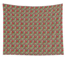 Striped pattern. Wall Tapestry