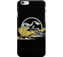 Final Fantasy - Jura Chocobo iPhone Case/Skin