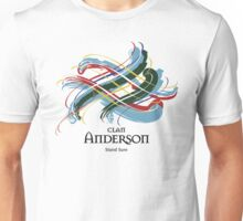 Clan Anderson  Unisex T-Shirt