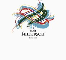 Clan Anderson  Unisex T-Shirt