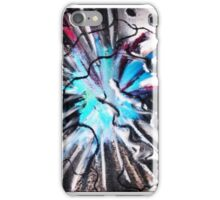 abstract firework  iPhone Case/Skin