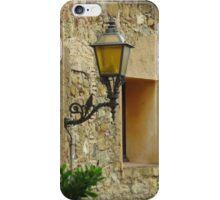 Lampshade iPhone Case/Skin