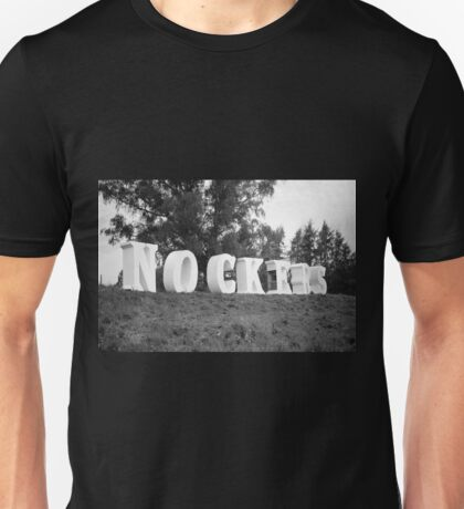 'Nockers' Unisex T-Shirt