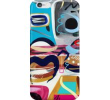 Abstract Interior iPhone Case/Skin