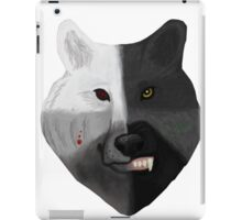 A Gift from the Northern Gods iPad Case/Skin