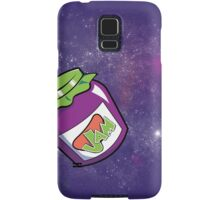 Jam in the Space Samsung Galaxy Case/Skin
