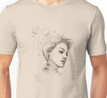 Surreal Thoughts Unisex T-Shirt