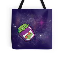 Jam in the Space Tote Bag