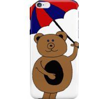 bear 1 iPhone Case/Skin