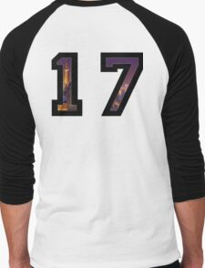 17 - Sport Men's Baseball ¾ T-Shirt