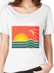 Ƀɇľȱẘ Îẗ Women's Relaxed Fit T-Shirt
