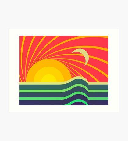 Ƀɇľȱẘ Îẗ Art Print